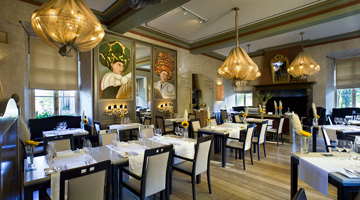 Fletcher Hotel Restaurant Kasteel Erenstein Officiële Website